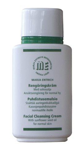 Marja Entrich rengjøringskrem, normal hud