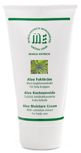 Marja Entrich aloe fuktkrem/after sun