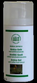 Marja Entrich arnica gelé