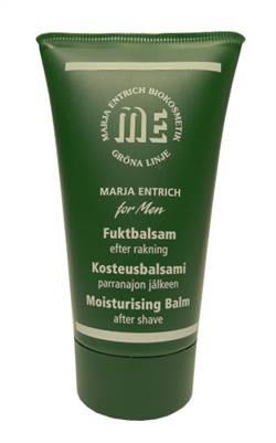 Marja Entrich fuktbalsam for herrer