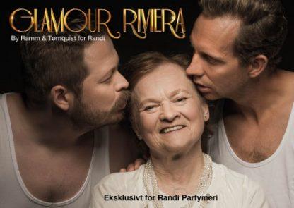 Glamour Riviera, bilde fra programmet Ramm & Tørnquist redder Norge
