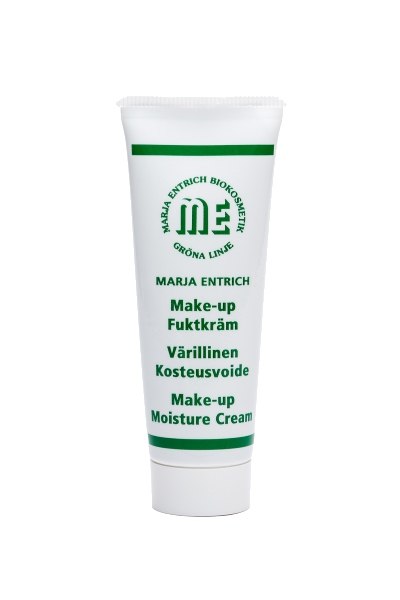 Marja Entrich make-up krem