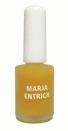 Marja Entrich over- og underlakk