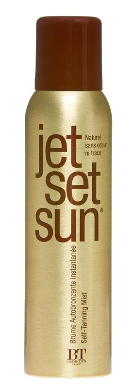 Jet Set Sun selvbruningssprary