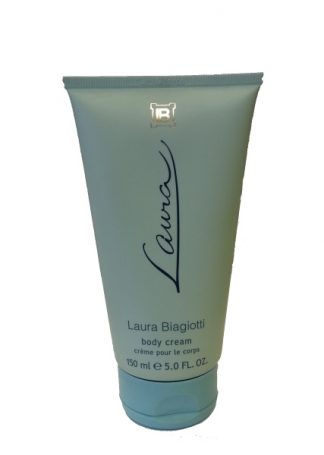 Laura Biagiotti body cream-0