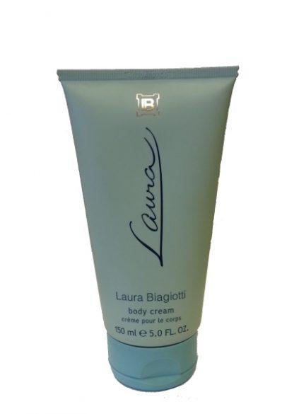Laura Biagiotti body cream-0
