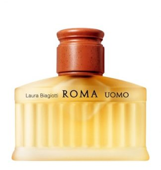 Laura Biagiotti Roma Uomo edt for men