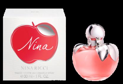 Nina Ricci, Nina EDT