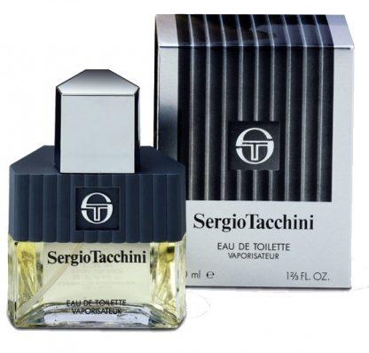 Sergio Tacchini Classic EDT for menn
