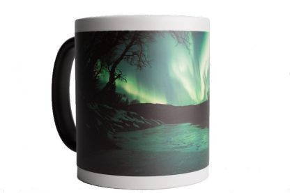 Magic Mug - Northern Light Products - fozen river
