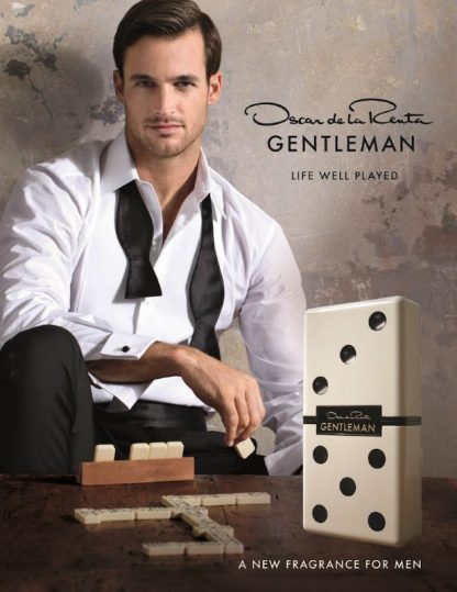 Oscar de la Renta Gentlemen
