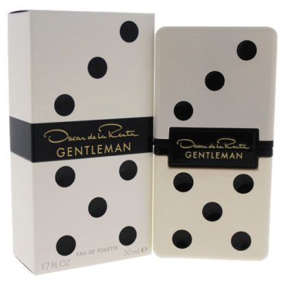 Oscar de la Renta Gentleman, 50 ml