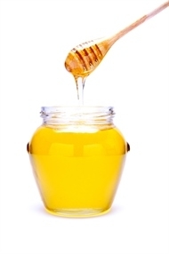 Honning - naturens egen skjønnhetskilde