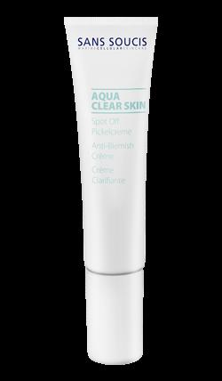 Sans Soucis aqua clear skin anti-blemish creme-0