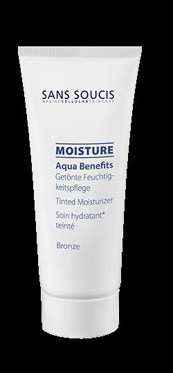 Sans Soucis moisture aqua benefits tinted moisturizer 40ml-0