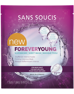 Sans Soucis for ever young sheet mask-0