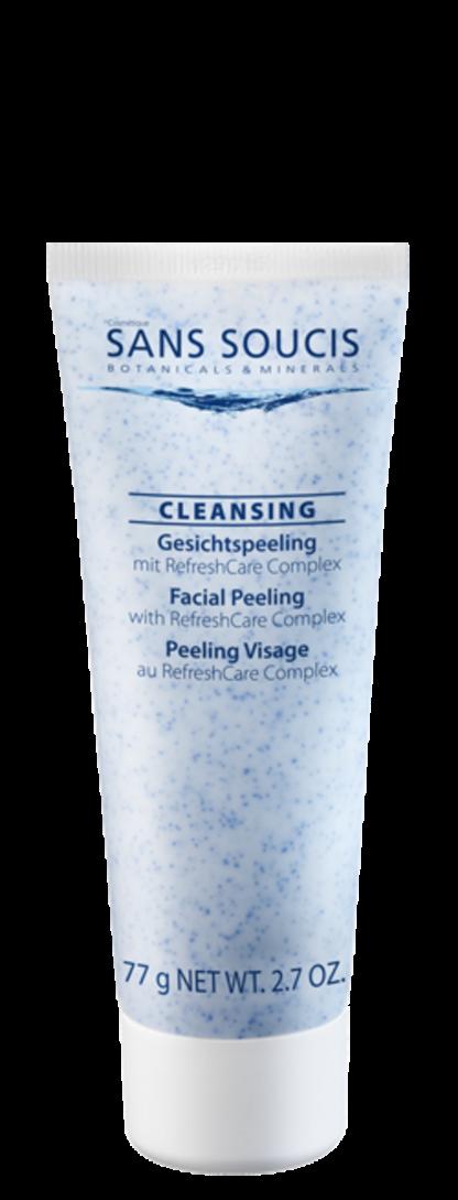 Sans Soucis facial peeling 75ml-0
