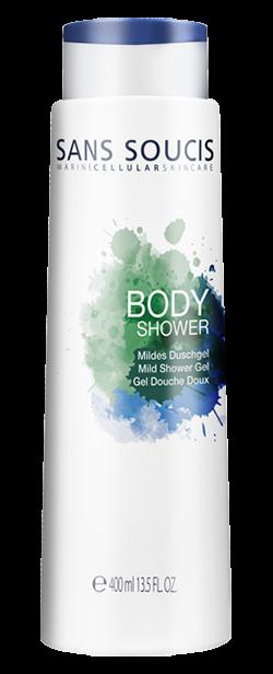 Sans soucis Mild shower gel 400ml-0