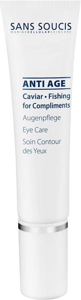 Sans Soucis anti age fishing for compliments eye care 15ml-0