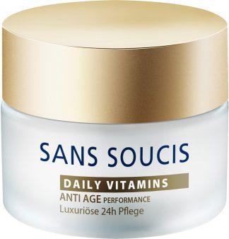 Sans Soucis daily vitamins anti age performance 24h care 50ml-0