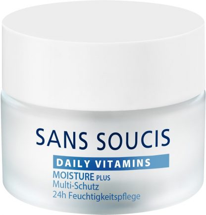 Sans Soucis daily vitamins moisture plus 24h 50ml-0