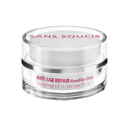 Sans Soucis kissed by a rose travel-size 15ml-0