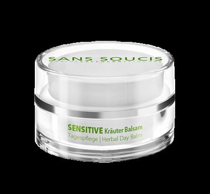 Sans Soucis sensitve kräuter balsam travel-size 15ml-0