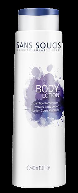 Sans Soucis velvety body lotion 400ml-0
