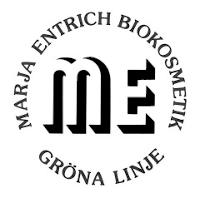 Marja Entrich logo