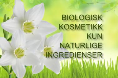Randi parfymeri naturlig kosmetikk